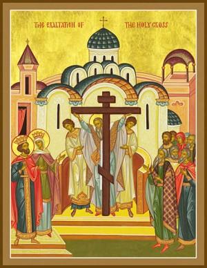 Icon of St. Nicholas, Wonderworker of Myra and Lycia